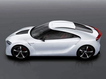 2007 Toyota FT-HS concept 37