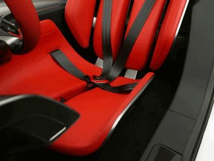 2007 Toyota FT-HS concept 57