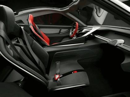 2007 Toyota FT-HS concept 58