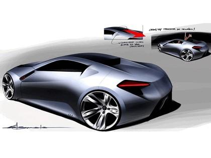 2007 Toyota FT-HS concept 62