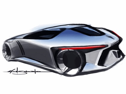 2007 Toyota FT-HS concept 63