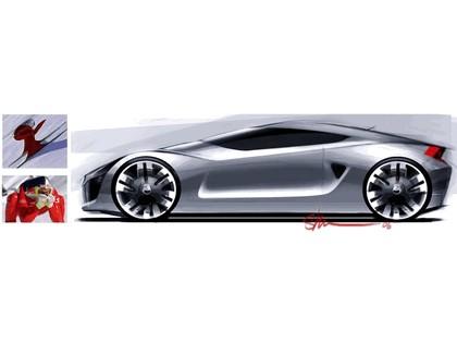 2007 Toyota FT-HS concept 65