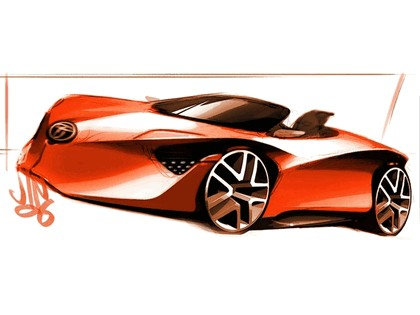 2007 Toyota FT-HS concept 76