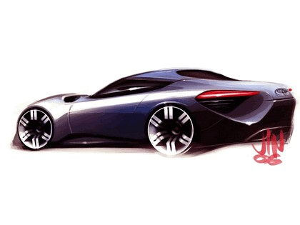 2007 Toyota FT-HS concept 77