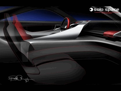 2007 Toyota FT-HS concept 79