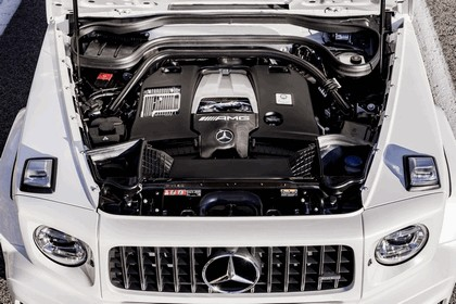 2018 Mercedes-AMG G63 41