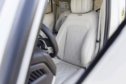 2018 Mercedes-AMG G63 42