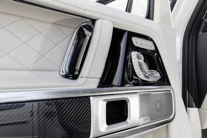 2018 Mercedes-AMG G63 43