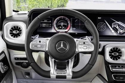 2018 Mercedes-AMG G63 46