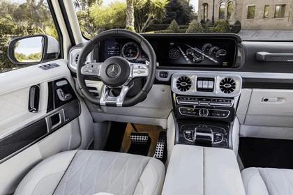 2018 Mercedes-AMG G63 47