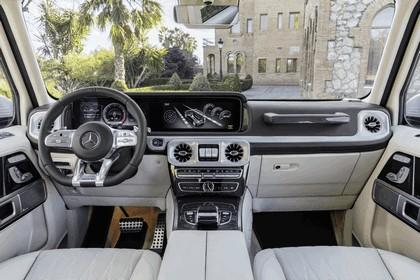 2018 Mercedes-AMG G63 48
