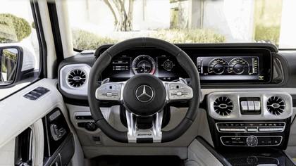 2018 Mercedes-AMG G63 49
