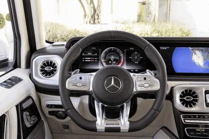 2018 Mercedes-AMG G63 50