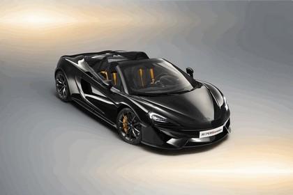 2018 McLaren 570S Spider Design Edition 1