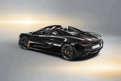 2018 McLaren 570S Spider Design Edition 2