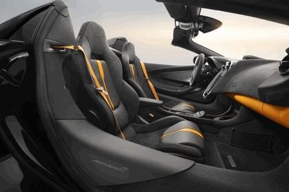 2018 McLaren 570S Spider Design Edition 7