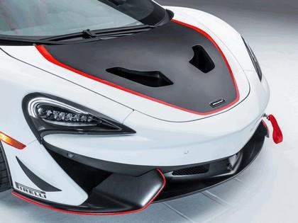 2018 McLaren MSO X 570S coupé 18