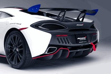 2018 McLaren MSO X 570S coupé 19