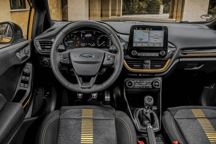 2018 Ford Fiesta Active 26