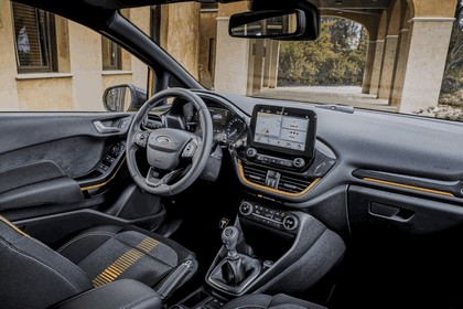 2018 Ford Fiesta Active 27