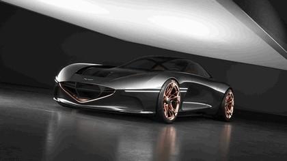 2018 Genesis Essentia concept 2