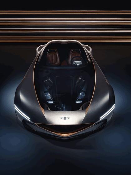 2018 Genesis Essentia concept 10