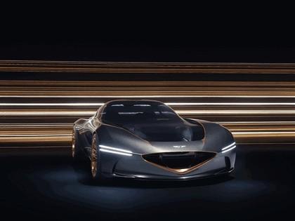 2018 Genesis Essentia concept 11