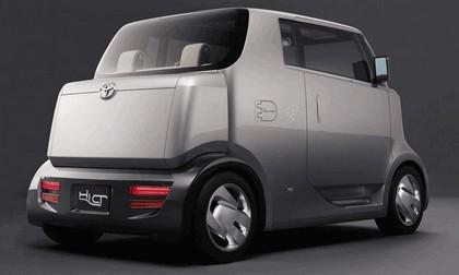 2007 Toyota Hi-CT concept 2