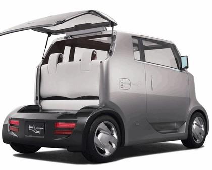 2007 Toyota Hi-CT concept 4