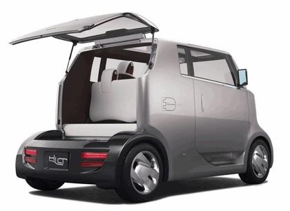 2007 Toyota Hi-CT concept 5