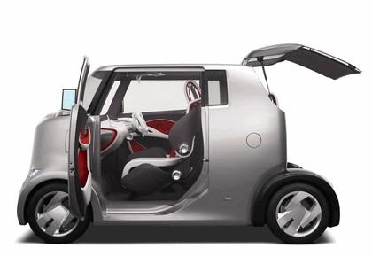 2007 Toyota Hi-CT concept 6