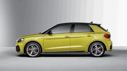 2018 Audi A1 Sportback 2