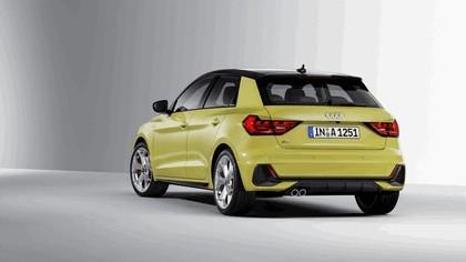 2018 Audi A1 Sportback 3