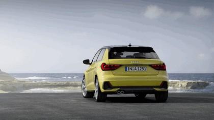 2018 Audi A1 Sportback 9