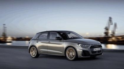 2018 Audi A1 Sportback 14