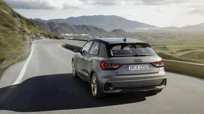 2018 Audi A1 Sportback 15