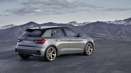 2018 Audi A1 Sportback 18