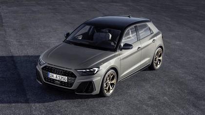 2018 Audi A1 Sportback 19