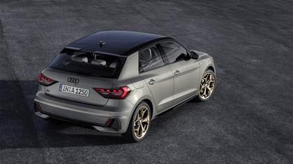 2018 Audi A1 Sportback 20