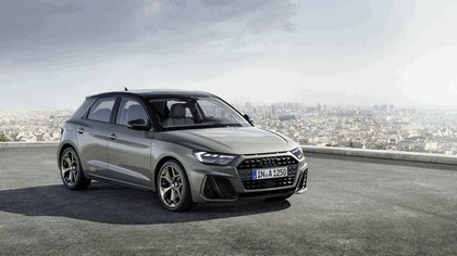 2018 Audi A1 Sportback 22