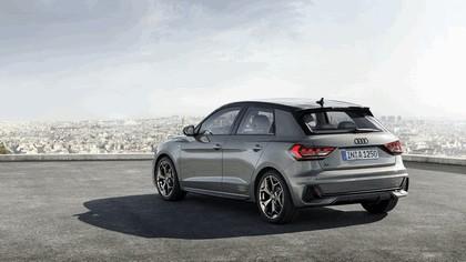 2018 Audi A1 Sportback 23