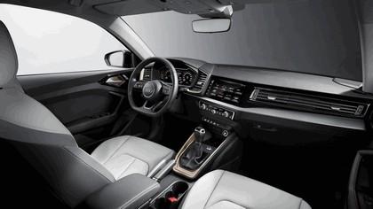 2018 Audi A1 Sportback 25