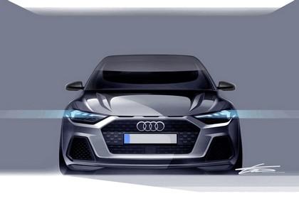 2018 Audi A1 Sportback 32