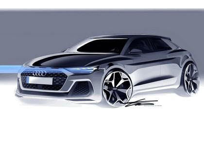 2018 Audi A1 Sportback 35