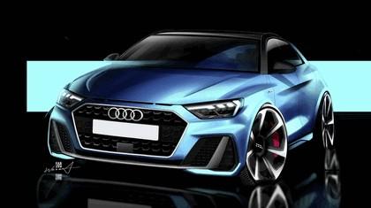 2018 Audi A1 Sportback 37