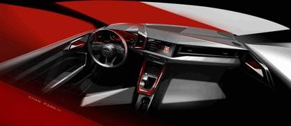 2018 Audi A1 Sportback 45