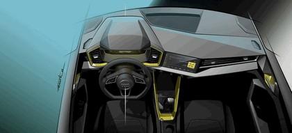 2018 Audi A1 Sportback 48