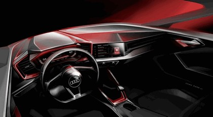 2018 Audi A1 Sportback 49