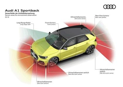 2018 Audi A1 Sportback 52