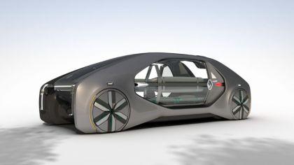 2018 Renault EZ-GO concept 1